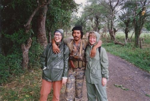 Nicaragua uusin