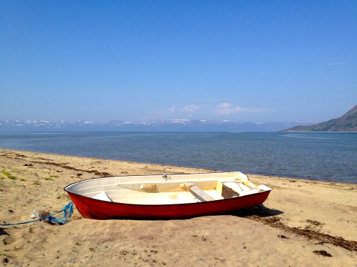 Vene ja merta
